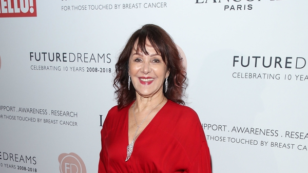 """Arlene Phillips: """"I absolutely think they should be allowed to dance. They are consenting adults""""."""