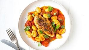 Chicken Gnocchi