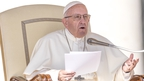 Pope compares having an abortion to