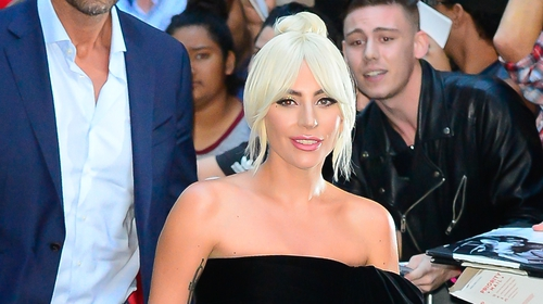 Lady GaGa: ''It tests families. It tests your dynamic with your friends. There is a price to stardom.''