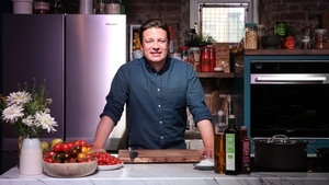 The chef has teamed up with Hotpoint on a new initiative to tackle food waste.