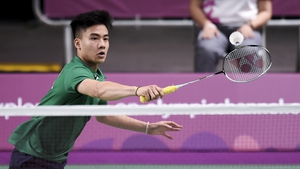 Ireland's Nhat Nguyen has just fallen short in the quarter-finals at the Youth Olympics in Buenos Aires