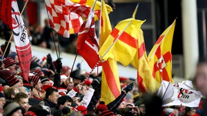 Ulster supporters will be out in force for the visit of Leicester Tigers