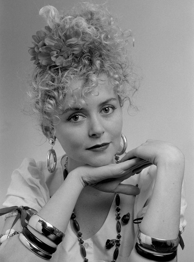 Joanne McAteer