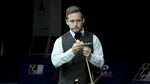 Jamie Jones has secured his place at the World Championship