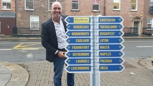 Ryanair has announced nine new routes from Dublin for next summer, as well as four new routes from Cork and one from Shannon