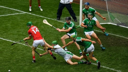 Nickie Quaid's block against Cork will live long in the memory