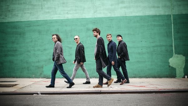 The Gloaming are back for their only Irish performances next year, playing a seven-night residency at the National Concert Hall on March 4, 5, 6, 7, 9, 10 and 11