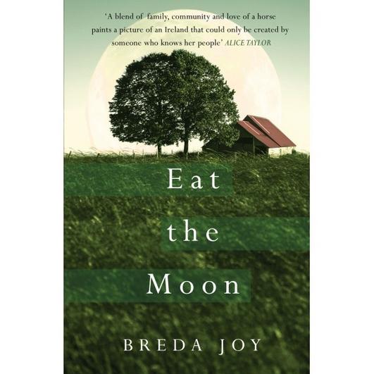 "Breda Joy's "" Eat The Moon"" - A Review"