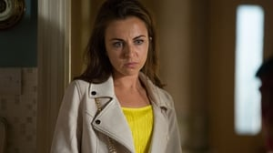 EastEnders actress Louisa Lytton said the rape storyline has had a