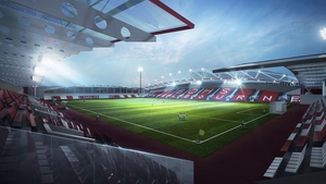 Bohemians and Shelbourne will share the new Dalymount Park