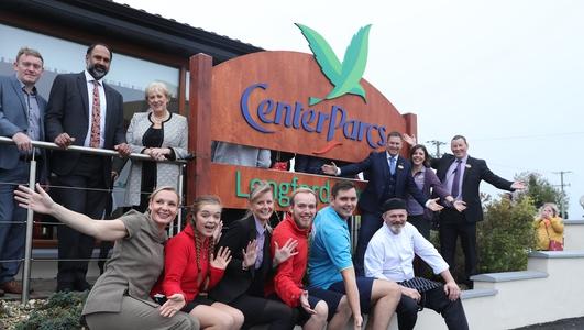 Centre Parcs Longford