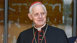 Cardinal Donald Wuerl has been under scrutiny over his handling of sexual abuse cases