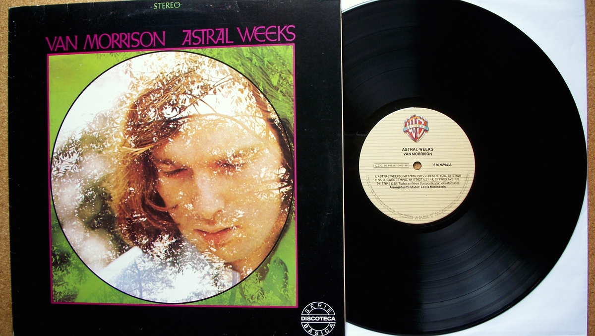 The Summer of Astral Weeks