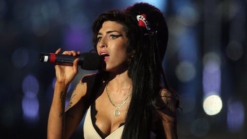 Amy Winehouse died aged 27 in 2011