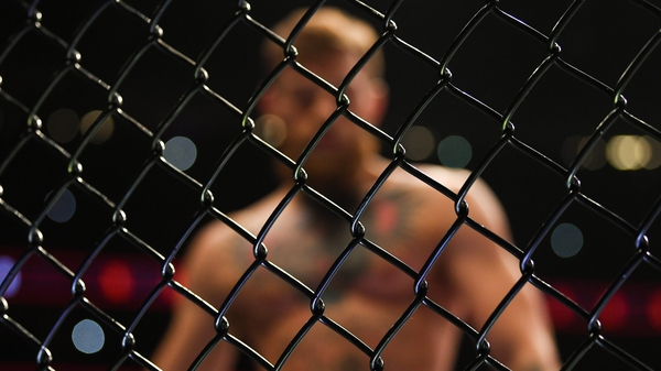 MMA's long-term future in Ireland remains unclear