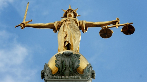 The five men are due to appear by video-link at the Old Bailey in London tomorrow
