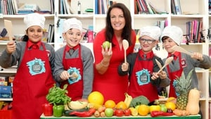 Dr Ciara Kelly believes that cooking should be taught from junior infants