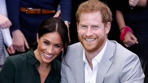 Meghan Markle and Prince Harry expecting first baby