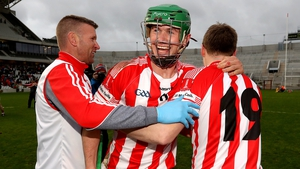 Seamus Harnedy are eyeing back-to-back hurling wins in Cork