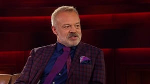 Graham Norton is one of the top three paid presenters at the BBC