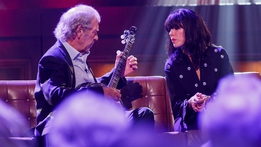 Finbar Furey and Imelda May | The Late Late Show