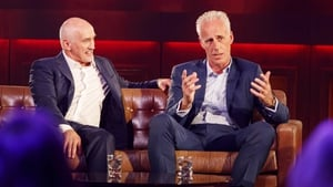 Barry McGuigan and Mick McCarthy