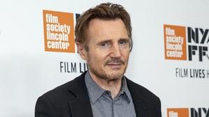 Liam Neeson - Begins filming Honest Thief in Boston next month