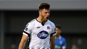 Pat Hoban'sconfidence was rock bottom when he returned to Dundalk but with every passing game it grew.