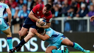 Niall Scannell insists that Munster will have to cope with Gerbrandt Grobler's inside knowledge