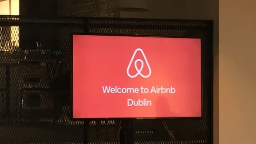 Airbnb permanently ban Cork user after hidden camera discovered