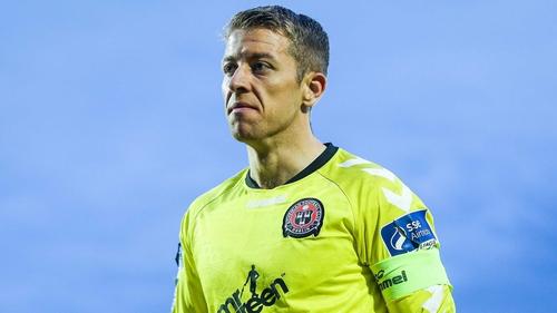 Shane Supple saved two Sutton United spot-kicks