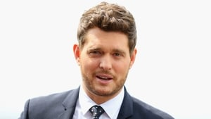 "Michael Bublé - ""I actually thought I'd never come back to the music business"""