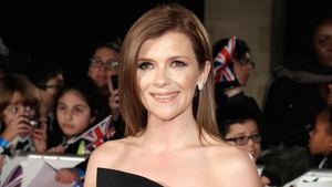 "Jane Danson - ""With it being Leanne, it's not easy and there are a few things getting in the way"""