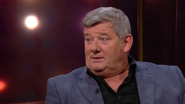 John Creedon | The Ray D'Arcy Show