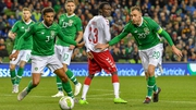 Ireland need a win against Wales