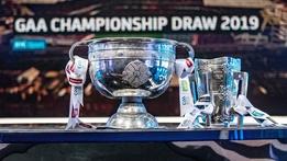 GAA Championship Draw