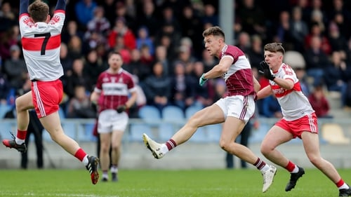 Mullinalaghta were held to a draw a week ago but faced no such problems today