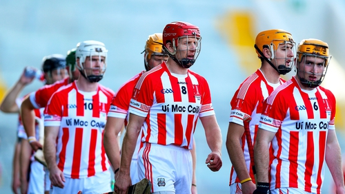 It was a comprehensive win for Imokilly in the end