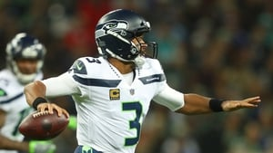 Russell Wilson has signed a new four-year Seahawks deal