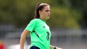 Shelbourne's Jessica Ziu struck the only goal away to UCD Waves this afternoon