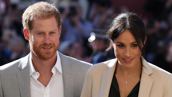 Meghan Markle and Prince Harry are expecting their first baby in the Spring of 2019
