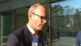 RTÉ News: Backstop needs to be there to calm nerves - Coveney