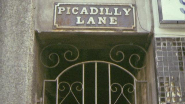 Picadilly Lane, Cork