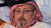 File image of Saudi journalist Jamal Khashoggi