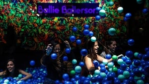 The ball pit at Ballie Ballerson in London. Photo: Jack Taylor/Getty Images