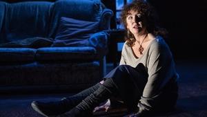 Karen Ardiff stars in Deirdre Kinahan's new play Rathmines Road