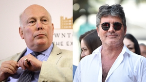 Downton Abbey creator Julian Fellowes and Simon Cowell's Syco teaming up for royal drama