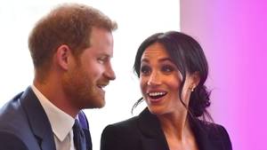 Meghan and Harry are expecting their first baby in Spring 2019.