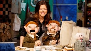 The new season of The Podge & Rodge Show begins on Monday, October 22, on RTÉ2 at 10:40pm